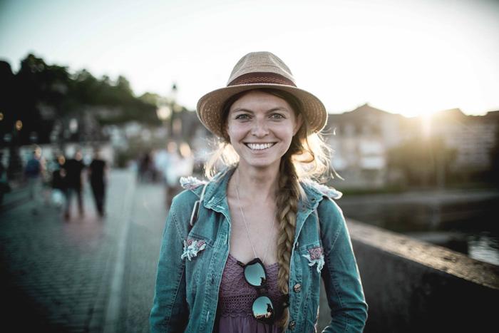 7 Gründe warum ich glücklicher bin als andere