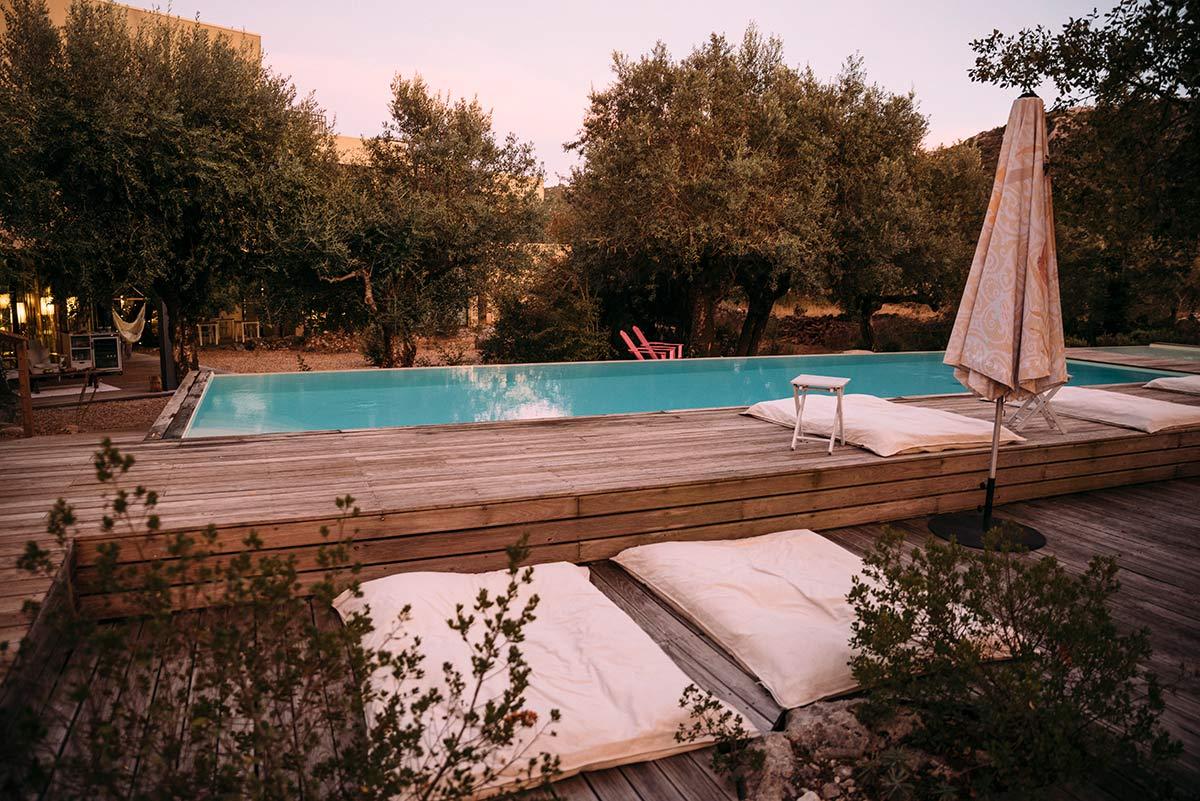 natureandcooking pool