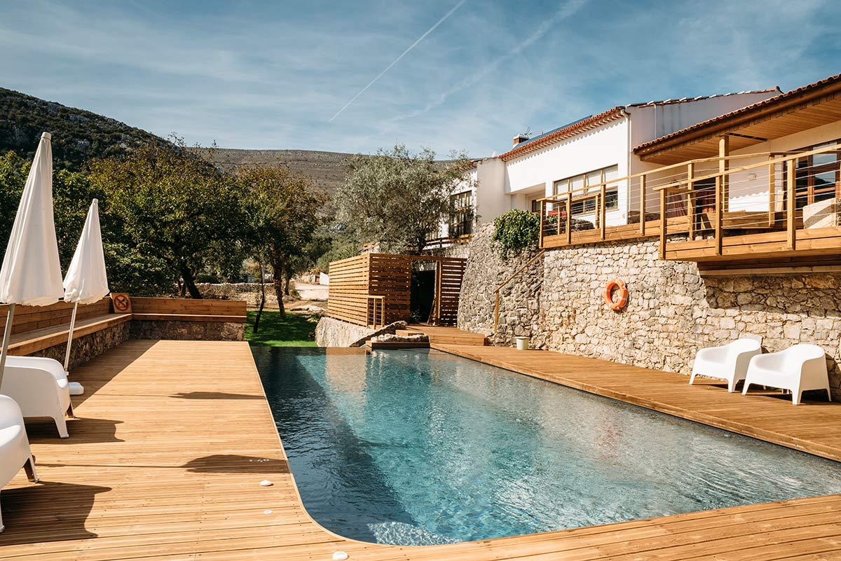 Coaching-Reise Portugal – Coaching & Yoga Retreat im Herbst 2020