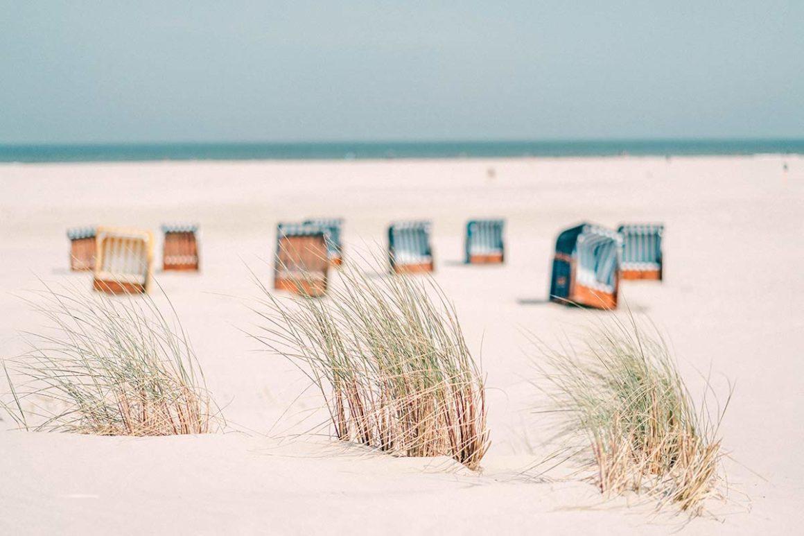 Virtuelle Coaching-Reise Nordseeinsel Juist